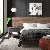 Modern & Contemporary Bedroom Sets You\'ll Love in 2020 | Wayfair