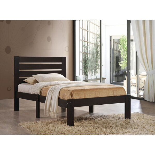 Poindexter Standard Bed by Andover Mills