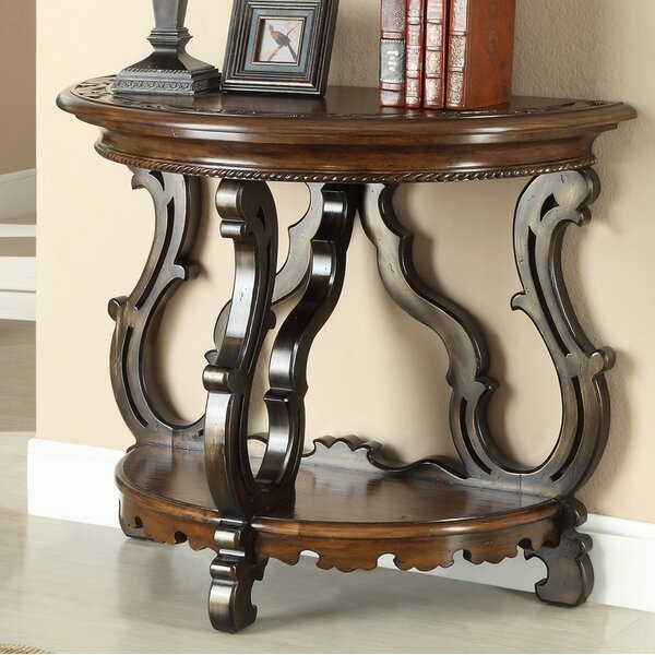 Valencia Console Table by Eastern Legends