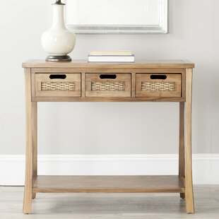 Sours Console Table