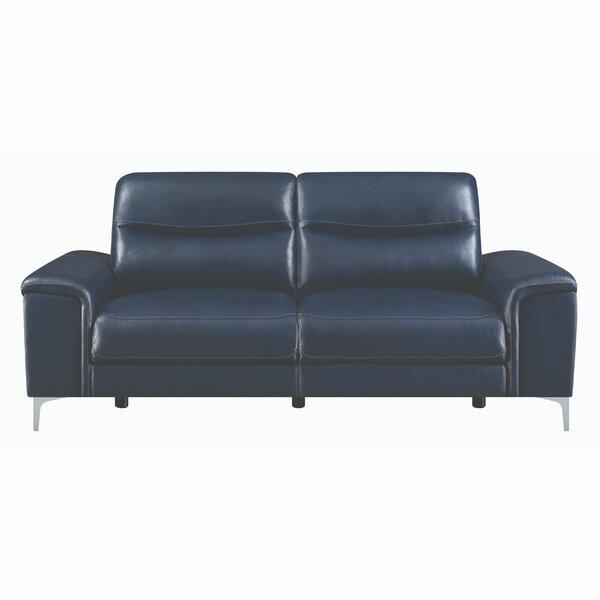 Phifer Reclining Sofa By Red Barrel Studio