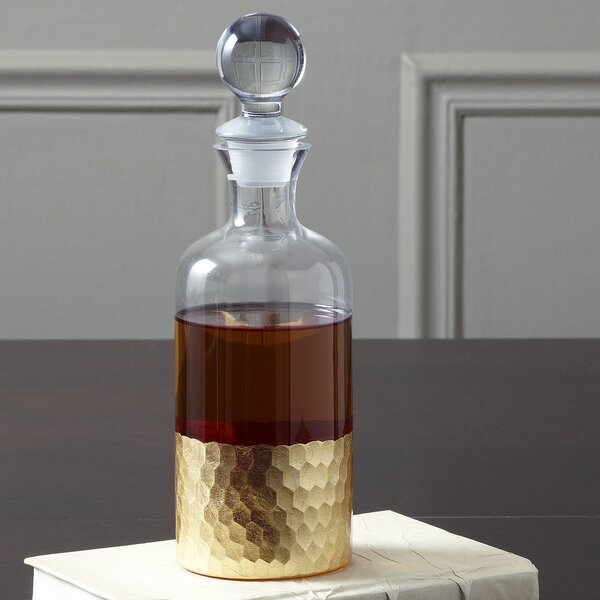 Chauncey Decanter by Birch Lane™