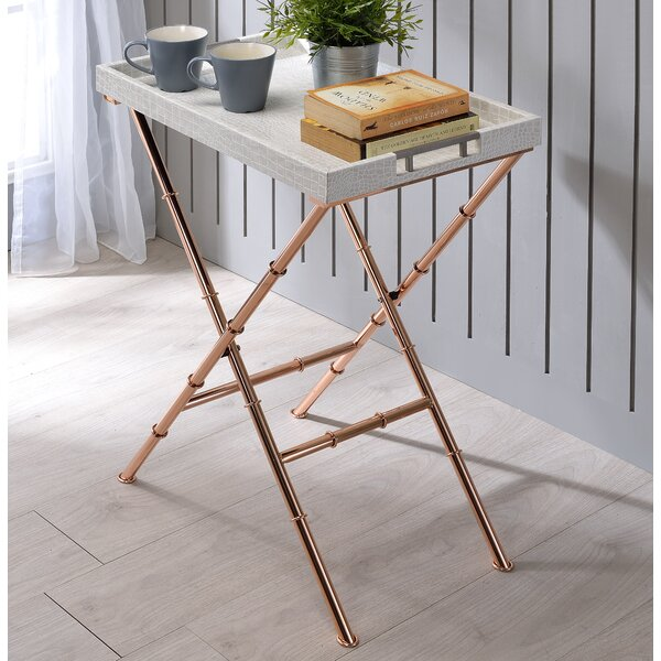 Madigan Tray Table by Latitude Run| @ $155.00