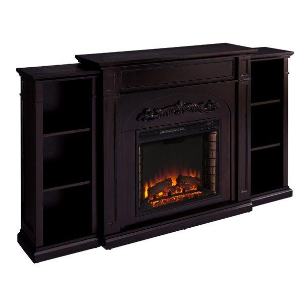 Chantilly Electric Fireplace By Latitude Run
