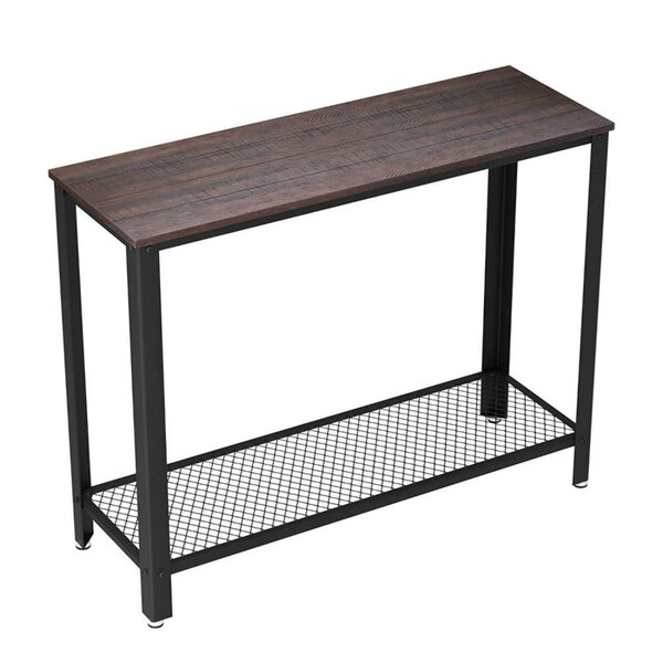 Velasquez Console Table By Williston Forge