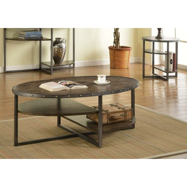 Bayhills Coffee Table by Gracie Oaks
