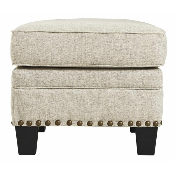 Cooksey Storage Ottoman By Red Barrel Studio