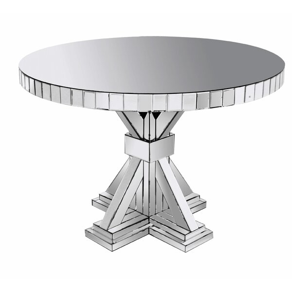 Falcone Dining Table by Mercer41 Mercer41