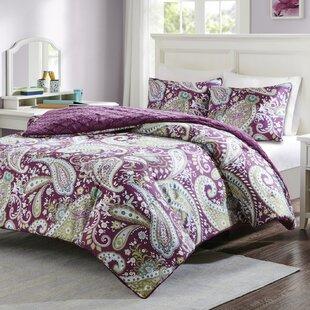 Paisley Pillow Shams Throw Pillows Comforters Sets You Ll Love In 2021 Wayfair