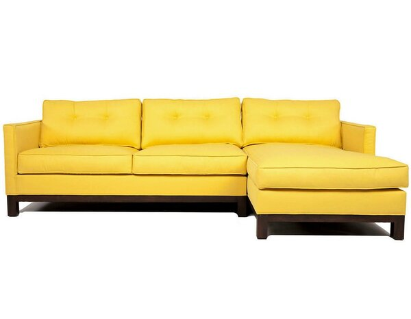 Marley Sectional by Jaxon Home