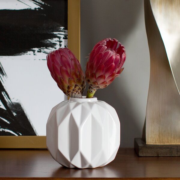 Table Vase by Langley Street