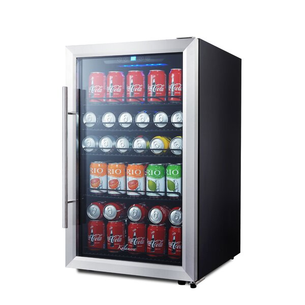 4.4 cu. ft. Beverage center by Kalamera4.4 cu. ft. Beverage center by Kalamera