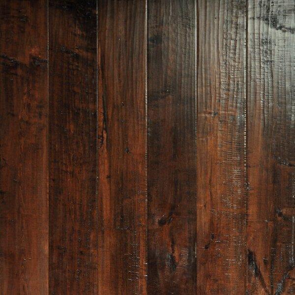 Farmhouse 7-1/2 Engineered Maple Hardwood Flooring in Pennsylvania by Albero Valley