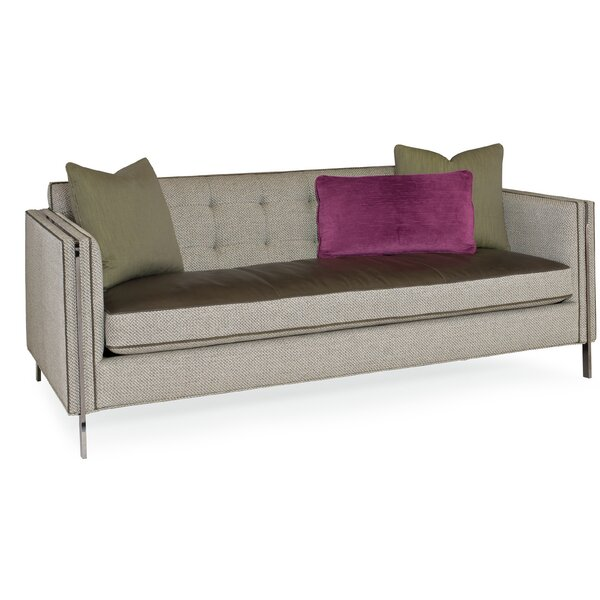 Valuable Shop Metro Sofa by Caracole Modern by Caracole Modern