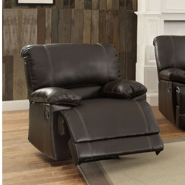 Home Theater Individual Seating Red Barrel Studio BNZC4665