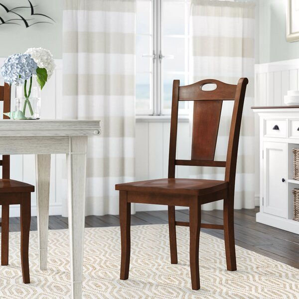 Marhill Side Chair by Beachcrest Home