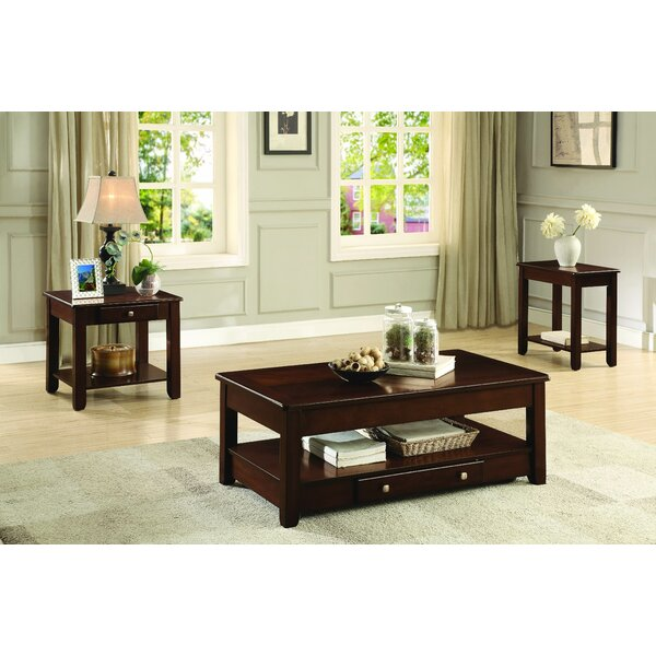 Medora Lift Top Coffee Table by Darby Home Co