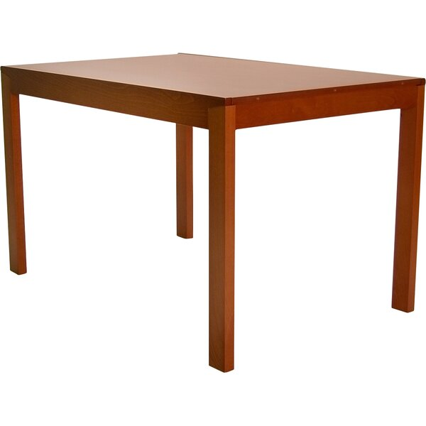 Deltona Extendable Dining Table by Langley Street
