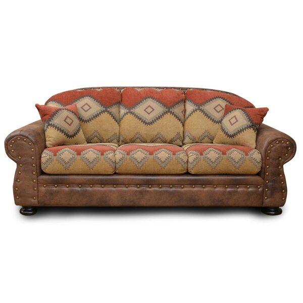 Blaze Sofa by Loon Peak