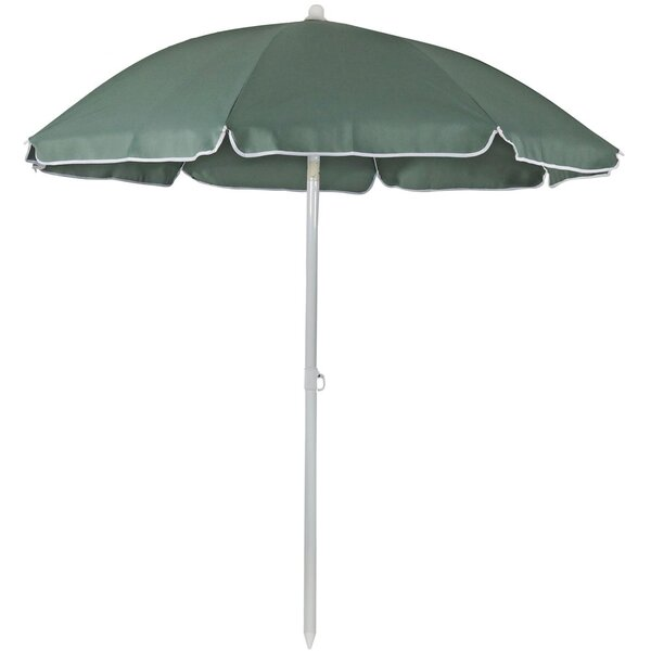 Kerner Beach Umbrella by Winston Porter
