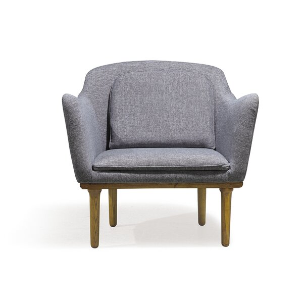 Sipos Armchair by Brayden Studio