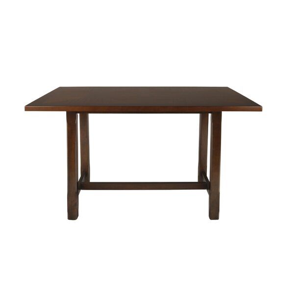 Lenka Counter Height Dining Table by Red Barrel Studio
