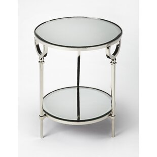 Order Corlett End Table By Orren Ellis