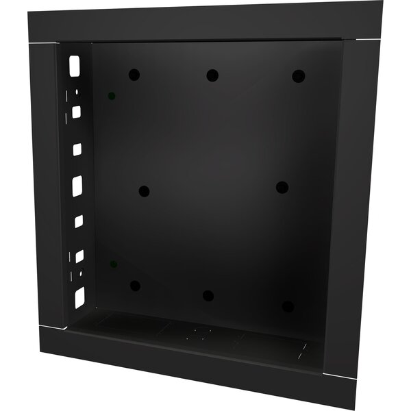 Versafit In Wall Mount for 32 - 65 Screens by Crimson AV