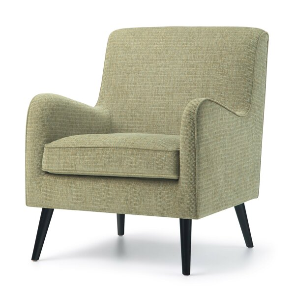 Harada Armchair by George Oliver George Oliver