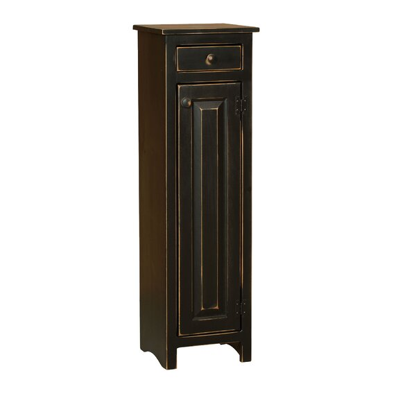 Lowndes 1 Drawer Accent Cabinet By August Grove