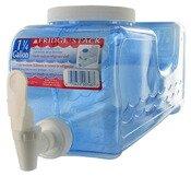 Fridge Stack Beverage Dispenser by Arrow Plastic Mfg. Co.