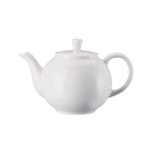 Teekanne Form 1382 aus Porzellan Arzberg Inhalt: 0.5 L | Küche und Esszimmer > Kaffee und Tee > Teekocher | Arzberg