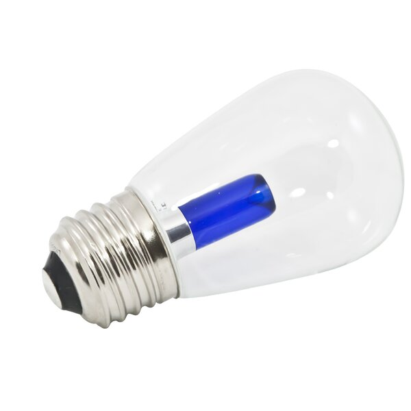 1.4W 120-Volt LED Light Bulb (Set of 25) by American Lighting LLC