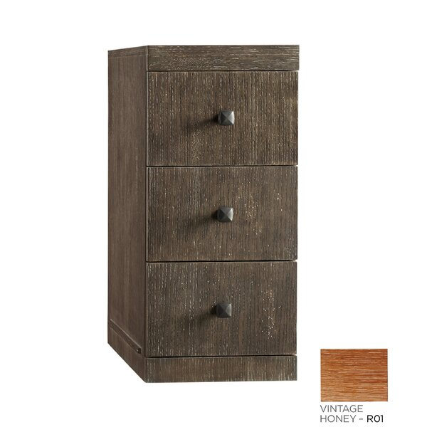 Sophie 36.25 W x 60.5 H Cabinet by Ronbow