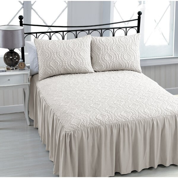 Mackinaw 3 Piece Comforter Set by Alcott Hill