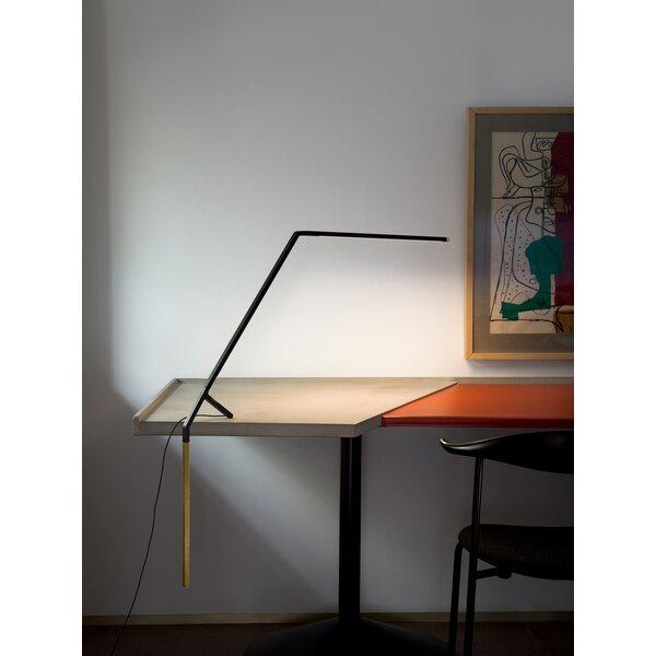 Sahika 34'' Desk Lamp