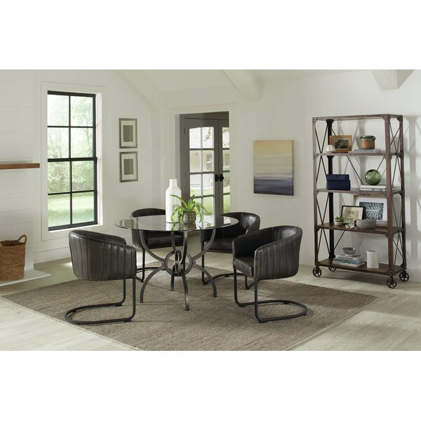 Mckie 5 Piece Dining Set by Ivy Bronx Ivy Bronx