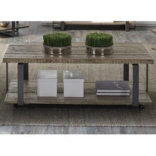 Best Choices Judson Coffee Table By Laurel Foundry Modern Farmhouse