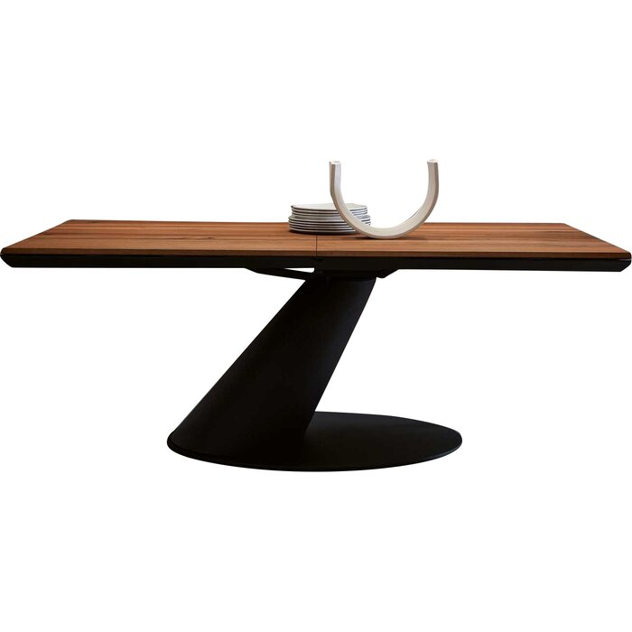 Great Taurus Extendable Dining Table Ideas