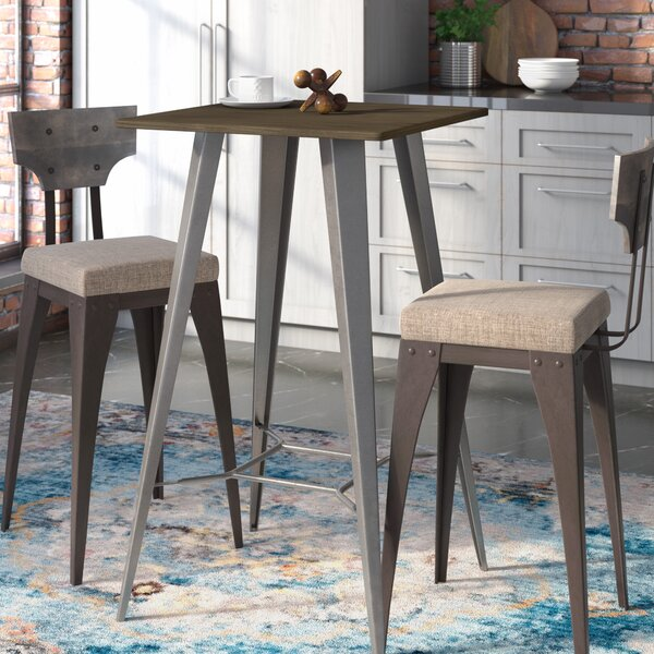 Johnstown Pub Table by Trent Austin Design