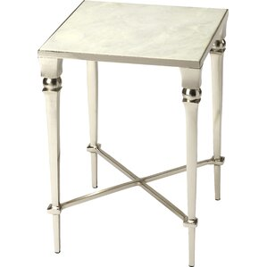 Darrieux End Table by Butler