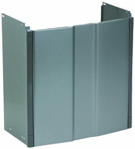 Pipe Cover Enclosure for RU80EN,RU80EP,RU98EN,RU98EP by Rinnai