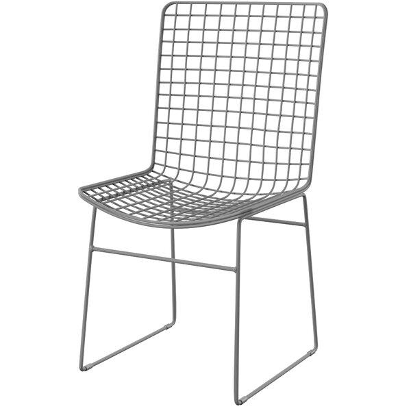Lomeli Dining Chair by Mercury Row