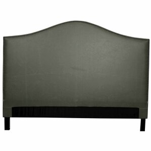 Chloe Queen Upholstered Panel Headboard by New Pacific Direct