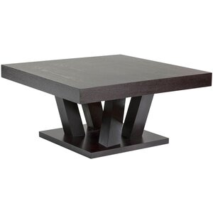 Ikon Madero Coffee Table Sunpan Modern