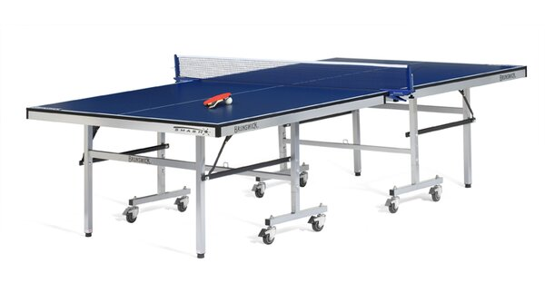 Smash Indoor Table Tennis Table by Brunswick Billiards