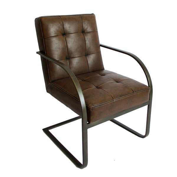 Fleming Lounge Chair by Williston Forge Williston Forge