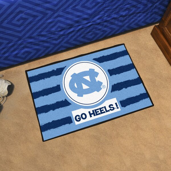 NCAA North Carolina Southern Doormat by FANMATS