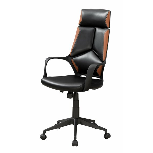 Kramer Executive Office Chair by Symple Stuff