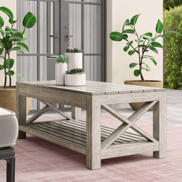 Parkdale Coffee Table by Greyleigh